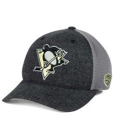 10c621c6f28 Old Time Hockey Pittsburgh Penguins Duster Flex Cap Men - Sports Fan Shop  By Lids - Macy s
