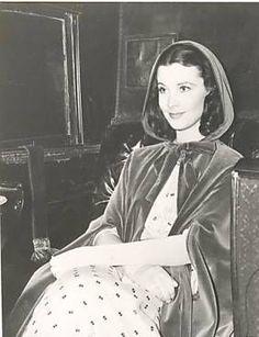Vivien Leigh, That Hamilton Woman set