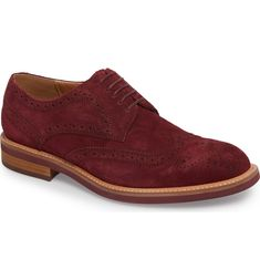 Mens Grant Derbys Ben Sherman
