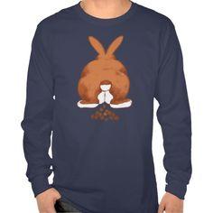 Bunny Butt Shirt