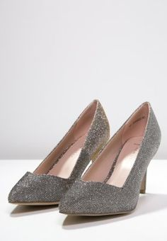New Look SWEETHEART - Escarpins - gold - ZALANDO.FR