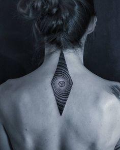 Fibonacci tattoo girl with big tits