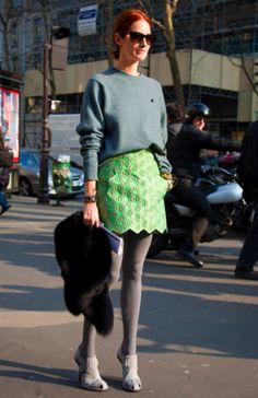 Grey Vintage Champion Sweatshirt sweater Melee Street style Buy? Check!: https://www.facebook.com/photo.php?fbid=535924456466502&set=pb.212825568776394.-2207520000.1381135629.&type=3&theater