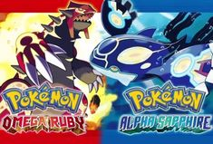 Pokemon Omega Ruby and Alpha Sapphire Get LiveAction TV