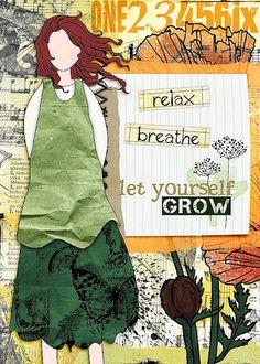 AJ_Grow Supplies: Cilenia Curtis: Color Play 12