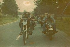 Classic Crew Riding