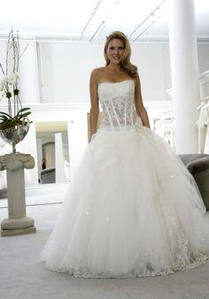 Fabulous Princess dress panina wedding dresses panina wedding dress pnina High