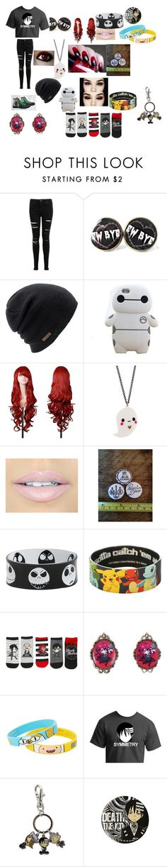 """""""I would definitely wear this CX"""" by monsterhigh17471 ❤ liked on Polyvore featuring Miss Selfridge, Coal, Converse and Fiebiger"""