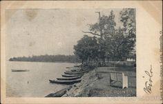 Indian Lake Ohio Amusement Park | Lake Ridge, Indian Lake Huntsville Ohio
