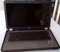 LATEST CYPRUS CLASSIFIED ADS - HP G6 laptop new, W7, Nicosia