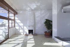 ArchiPills| Villa La Saracena by Luigi Moretti