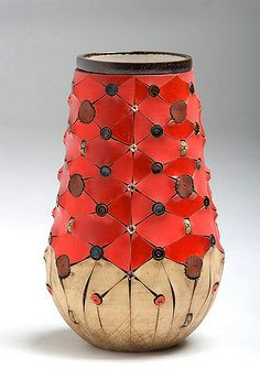 Once off Vase   Designed and produced by Andile Dyalvane at …   Flickr