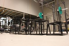 Heidelberg showroom in Melb, come in and see it all for yourself http://www.commercialfitnessequipment.com.au/