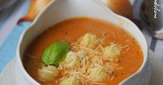 Blog kulinarny. Ciasta, torty i proste obiady. Zapraszam Thai Red Curry, Cantaloupe, Food To Make, Sauces, Salad, Fruit, Ethnic Recipes, Blog, Salads
