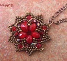 Best 10 Elven Bracelet Tutorial A Beadweaving Pattern by BumblebeadCrafts – SkillOfKing. Seed Bead Necklace, Seed Bead Jewelry, Bead Jewellery, Beaded Earrings, Beaded Bracelets, Necklaces, Seed Beads, Pendant Necklace, Bead Earrings