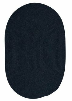 Colonial Mills Bristol WL03 Blue Moon 4' x 6' Oval by Colonial Mills. $169.00. Sometimes simple is best. In this wool blend oval rug, yarns in warm, inviting colors create a simple accent and sense of home.