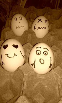 #Love #egg