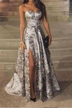 SKU Brand Name Atpinkoofficial Collar&Neckline strapless Sleeve Sleeveless Pattern Type Plain Dress Silhouette Empire. Elegant Dresses, Sexy Dresses, Beautiful Dresses, Fashion Dresses, Prom Dresses, Romantic Dresses, Awesome Dresses, Long Dresses, Wedding Dresses