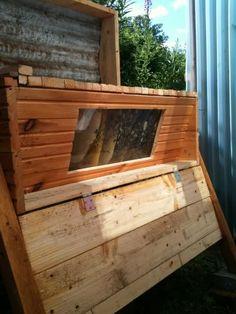 Natural Beekeeping Forum - View topic - What hive suitable for beginners? #beekeepingideas