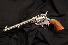 Colt Single Action Army SAA - 1873 Peacemaker .45 LC Revolver