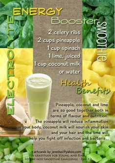 Young and Raw 30 Day Green Smoothie Challenge Recipes for November! Healthy Juice Recipes, Healthy Juices, Raw Food Recipes, Vitamix Recipes, Freezer Recipes, Jelly Recipes, Freezer Cooking, Canning Recipes, Drink Recipes