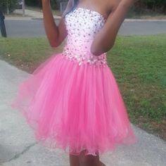 Sexy Prom Dress,Tulle Prom Dresses, Short Homecoming Dress,Fashion Homecoming Dress,Sexy Party Dress,Custom Made Evening Dress