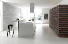 Twenty | Modern Kitchens - Composition 4