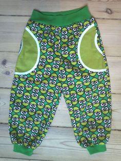 Nice green pants