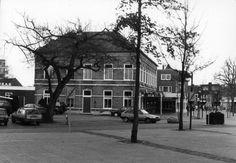 Markt Emmen (jaartal: 1980 tot 1990) - Foto's SERC