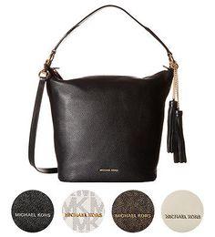 [$99.97 save 74%] Michael Kors NEW Elana Large Convertible Shoulder Hobo Tote Handbag Purse $378 #LavaHot http://www.lavahotdeals.com/us/cheap/michael-kors-elana-large-convertible-shoulder-hobo-tote/212500?utm_source=pinterest&utm_medium=rss&utm_campaign=at_lavahotdealsus