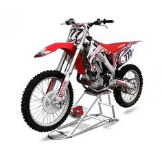 RISK RACING Ride on Lift Hubständer Motocross Enduro MX Cross Motorrad