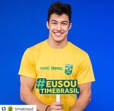 Arthur Nory Arthur Mariano, Arthur Nory, Time Do Brasil, Athletic Men, Gymnastics, Olympics, Beautiful People, Crushes, Hot Guys