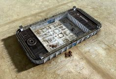 유저업로드 > 유저업로드 > 스마트한 교도소