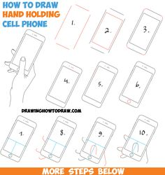 how to draw a basketball step by step easy