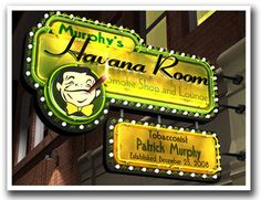 Personalized Poster. Ozone Billiards will add your name to this vintage poster design for free. A Great Gameroom Idea
