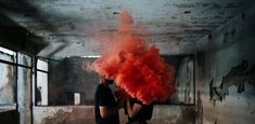 Smoke Bomb Photography that Elevates . A marriage is really a ceremony where two or Marriage Reception, Marriage Vows, Color Smoke Bomb, Kai, Color Symbolism, Smoke Bomb Photography, Smoke Cloud, Religious Text, Colored Smoke