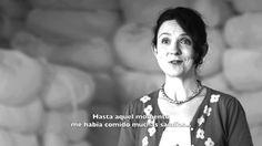 ¿Sabías que el desperdicio de agua en la #moda la #industria textil supone el 20% de la #contaminación de #agua a nivel #mundial?  #SophieMather, #Directora de #Innovación en #YeahGroup, nos habla de #Drydye #Technology ™, un nuevo y revolucionario proceso que no utiliza agua para teñir la #tela. #documental #TheNextBlack #futurodelaropa.