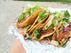 Chicken Street Tacos & Life – Daily Dose Of Pepper