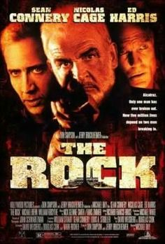 The Rock........