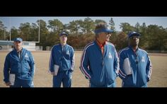 Adidas - Blue Mountain State: The Rise of Thadland (2016) Movie Scene