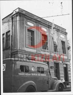 1963 Bursa Kan Merkezi
