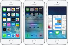 iOS 7 released today – here's how to upgrade