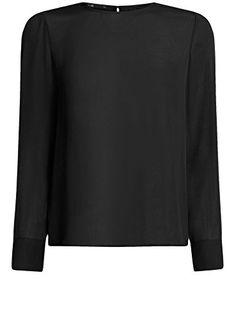 oodji Ultra Damen Lässige Bluse mit Tropfen-Ausschnitt am... https://www.amazon.de/dp/B01N4HQD3I/ref=cm_sw_r_pi_dp_x_wCJvzbMH61ZV8