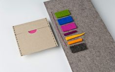DEROBERHAMMER - CD packaging Cd Packaging, Packaging Design, Cd Cases, Music System, Needle And Thread, Handicraft, Booklet, Icon Design, Stitch