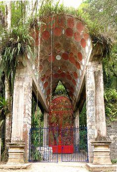 Galería de Xilitla, México: El Jardín surrealista de Edward James - 2