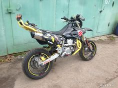 1000 Images About Motorcycle On Pinterest Honda Street