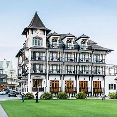 The Pearl - The South's Best New Hotels - Southern Living