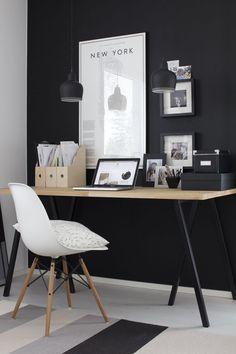 awesome Työ- ja vierashuonepohdintoja - Home Decor Ideas