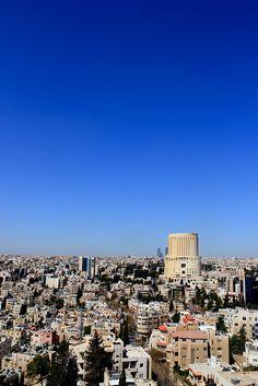 Amman, Jordan. hopefully i'll be back soon. there may 2012.