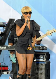 mary j blige - Google Search